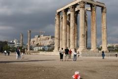 Athens 08 Tempel van Zeus 011 Knorf