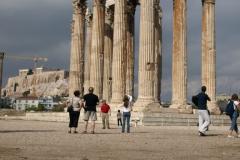 Athens 08 Tempel van Zeus 013 Knorf
