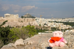 Athens 2007 Athene 2