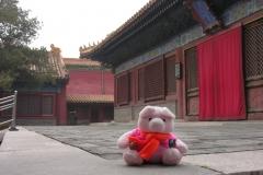 Forbidden City 2007 China 21 Groepsfoto