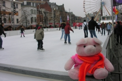 2006 B Brusselse kerstmarkt 2006 028