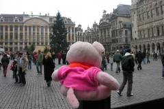 2006 B Brusselse kerstmarkt 2006 082
