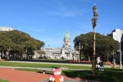 07 wandeling Congres en Plaza de Mayo 061