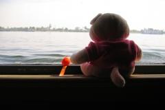 2006 Egypte 003 Ik_op_mijn_boot