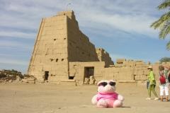 2006 Egypte 023_Zonnig_Karnak