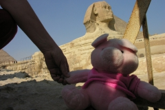 2006 Egypte 027_Grote_Sfinx
