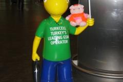 Aah Knorf Istanbul, turkey