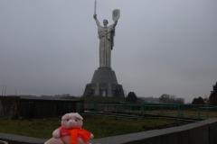 2007 Kiev, oekraine