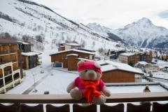 Knorf Les Deux Alpes 01