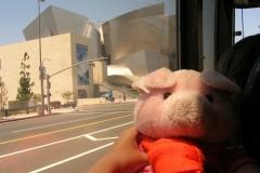 Es LA Homes of the Stars Tour 629