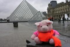 Parijs 2007 10 Niks Parijs Egypte