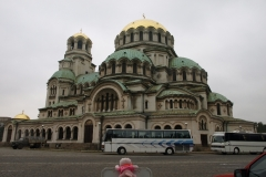 Bulgarije Sofia