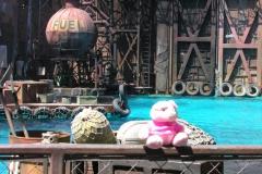 2005 USA Universal Studios LA '05 385