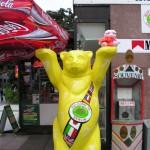 Knorf in Berlin