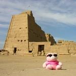 Knorf in Karnak