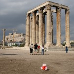 Knorf in Athens
