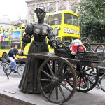 Knorf in Dublin
