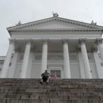 Knorf in Helsinki