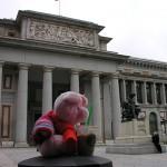 Knurf in Madrid